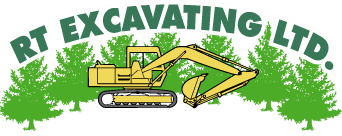 R T Excavating Ltd